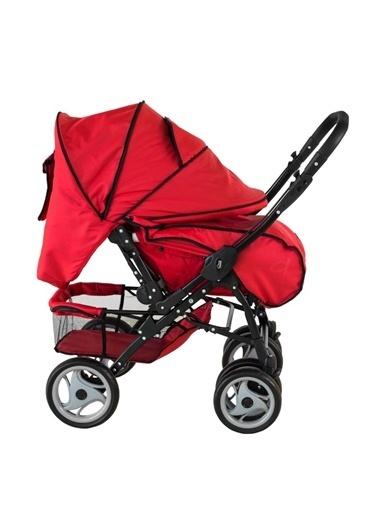 Sunny Baby 735 Star Çift Yönlü Bebek Arabası -Sunny Baby